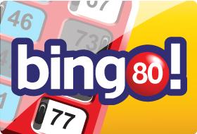 Bingo 80 Game