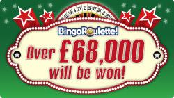 bingo roulette 68k