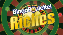 tombola roulette riches