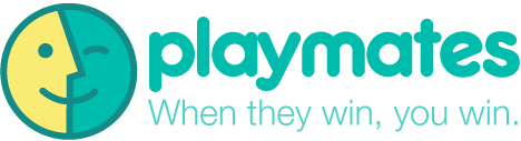 Playmates, when they win, you win