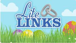 Lite easter Links